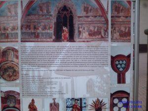 schild kath kirche