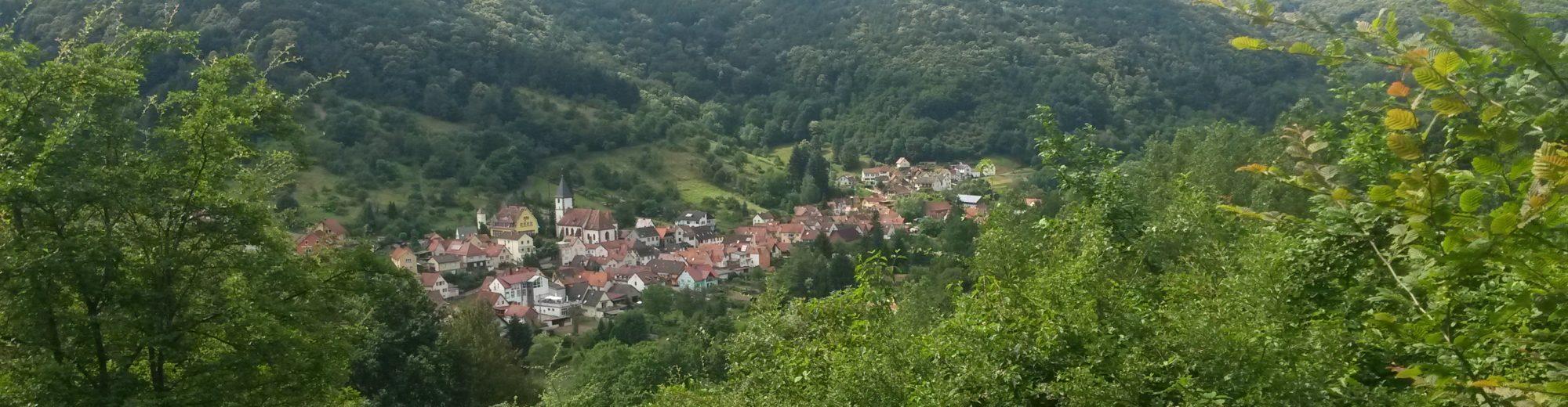 Herzlich Willkommen in Dernbach